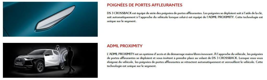 2018 - [DS Automobiles] DS 3 Crossback (D34) - Page 34 Captur10