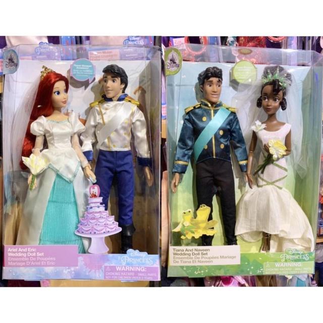 Les poupées classiques du Disney Store et des Parcs - Page 20 47690410