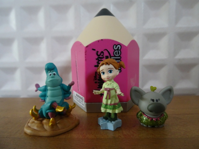 [Vente - Recherche - Echange] Figurines miniatures Animators - Disney Animators' Littles (TOPIC UNIQUE) - Page 2 Dsc01523