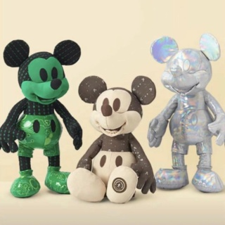 """Mickey Mouse Memories Collection (""""Souvenirs de Mickey Mouse"""") - Page 3 Mickey10"""