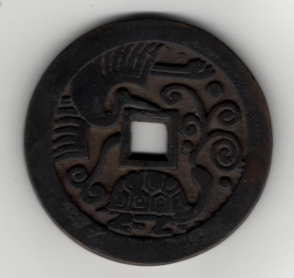 Amulette chinoise ... Chine_10