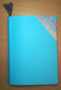 Mon Bullet Journal Couver10