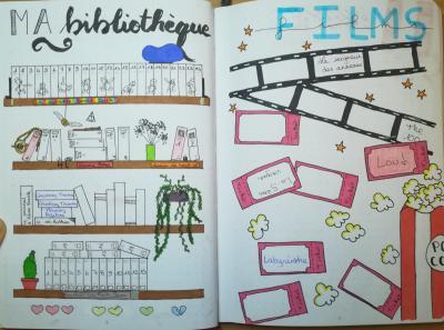 Mon Bullet Journal Img_2011