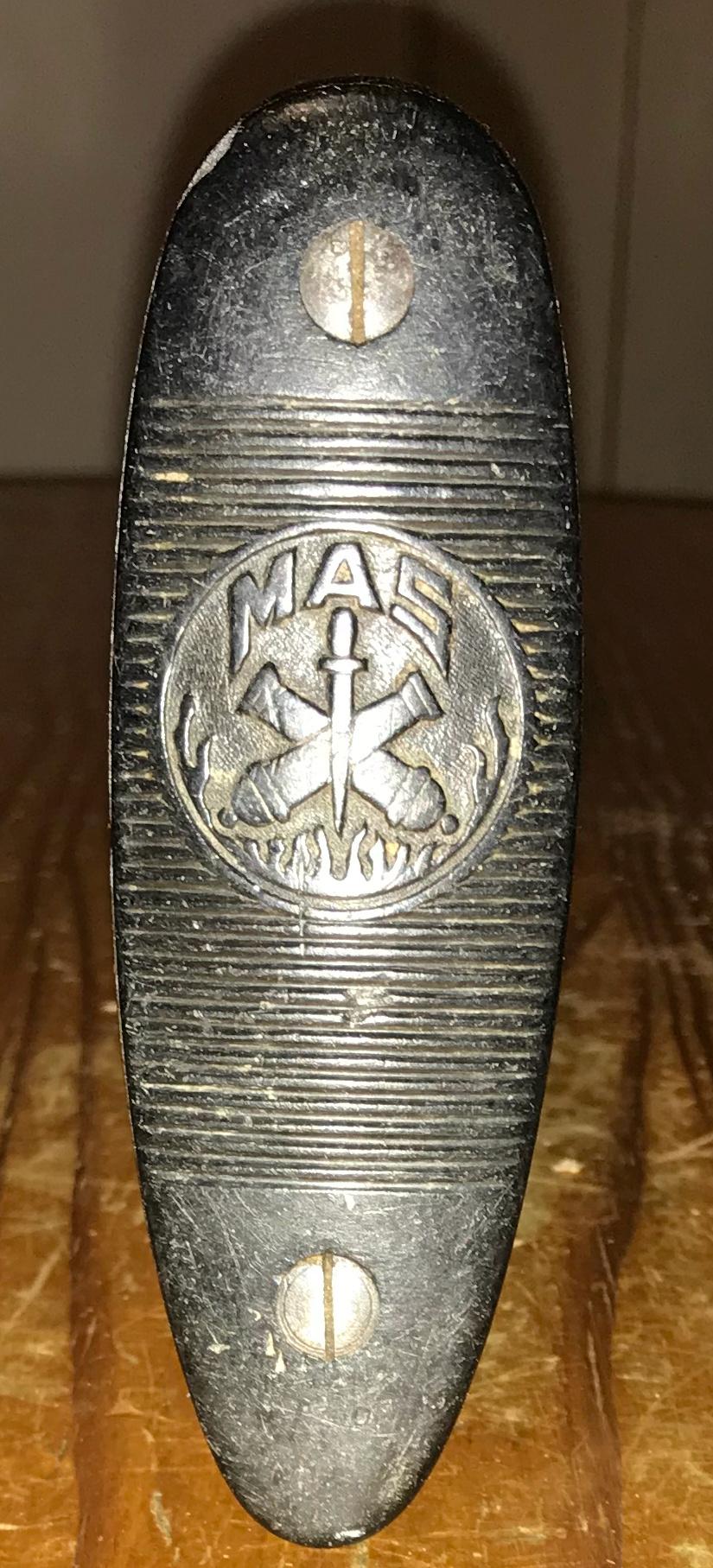 Juxtaposé de la MAS Mas_1910