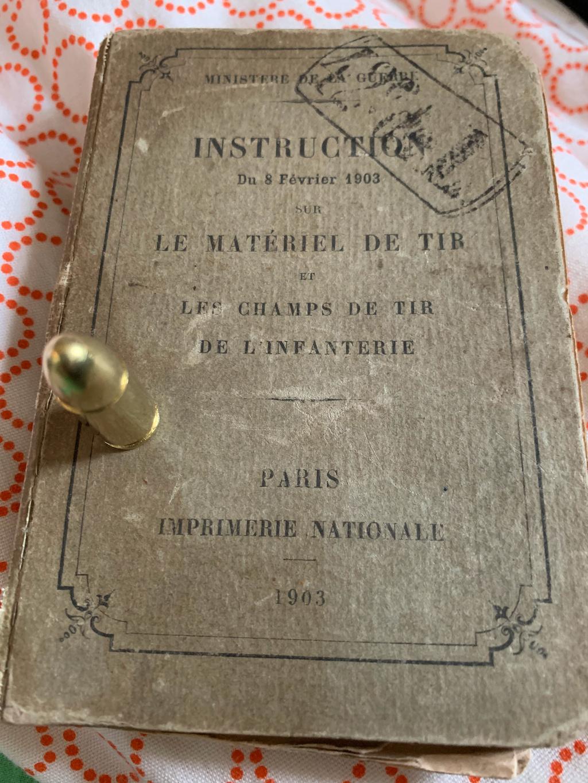 """""""Le Matériel de tir"""" (1903) Matear10"""