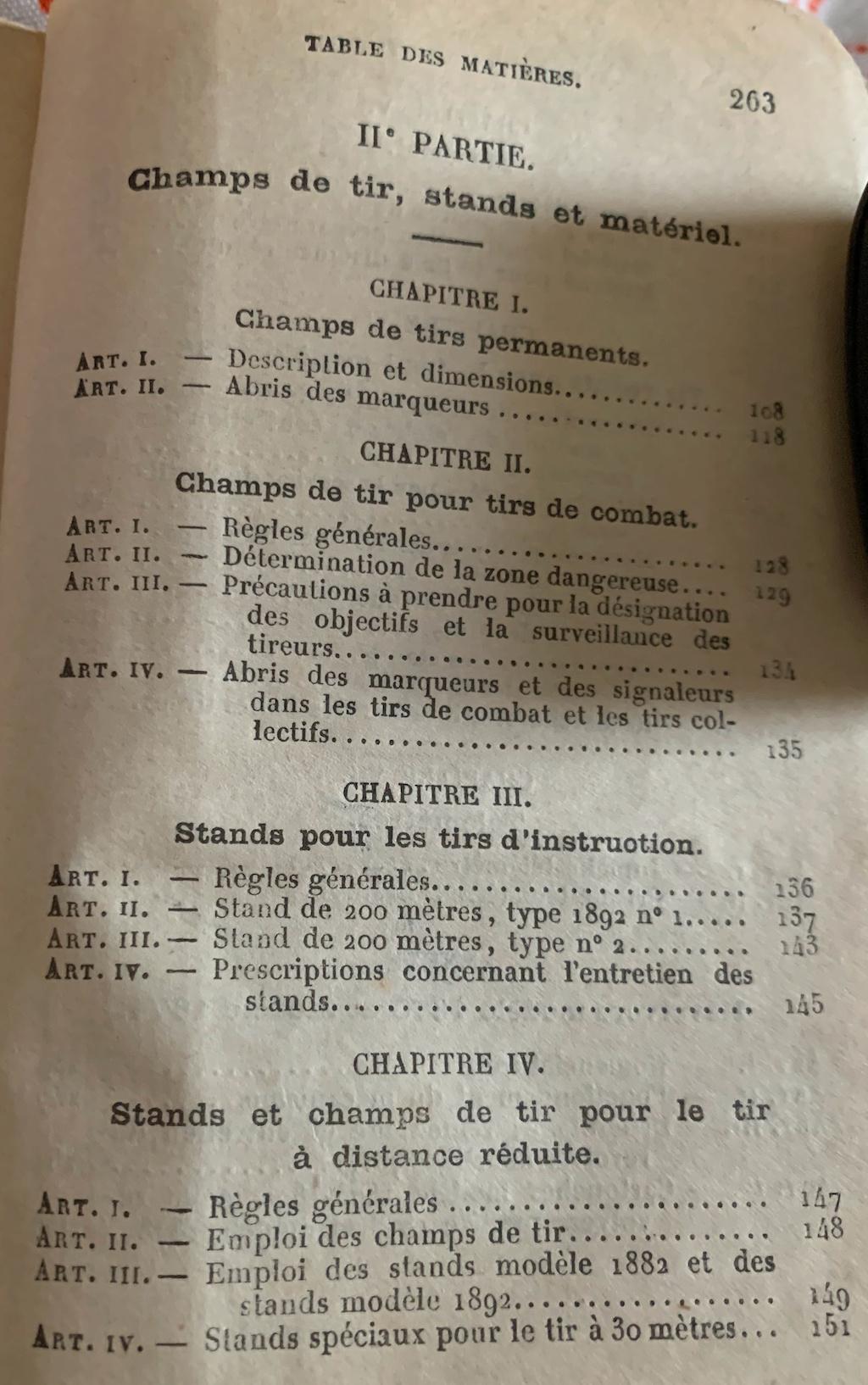 """""""Le Matériel de tir"""" (1903) Matear12"""