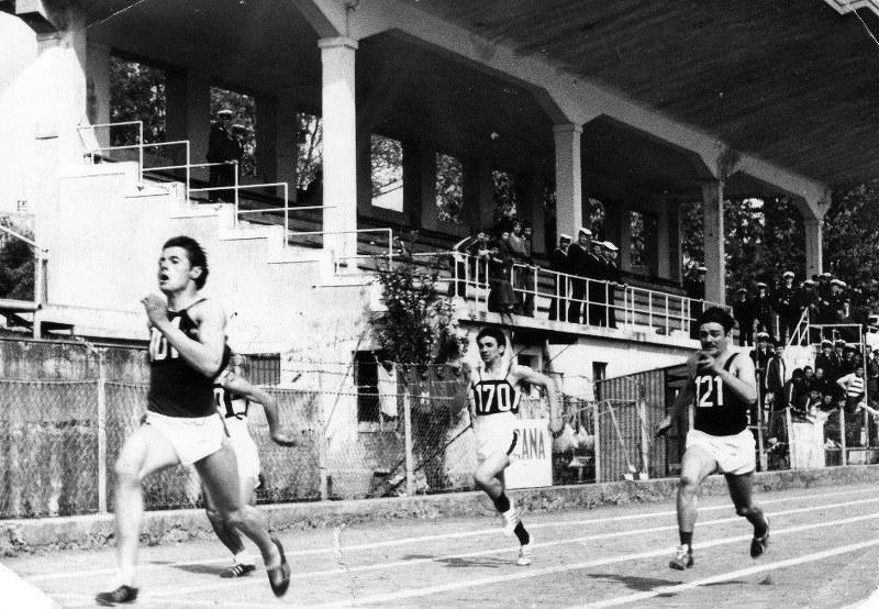 Športna tekmovanja v JLA Jna_pr10