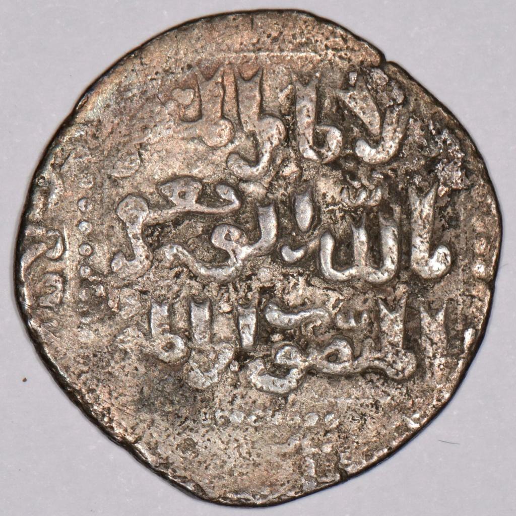 Dírham ayyubí de Al-Kamil I. Gaza 66036510