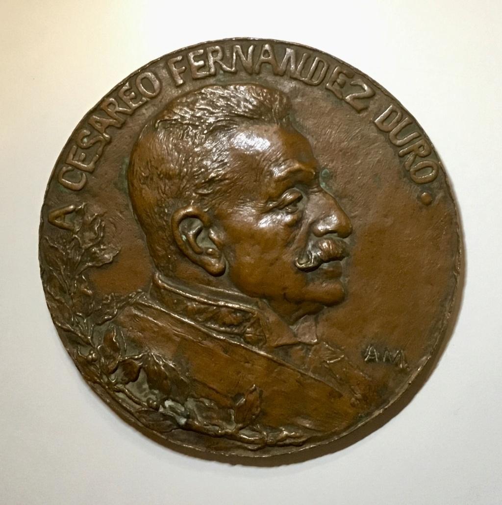 1902 Homenaje a Cesáreo Fernandez Duro 1ce16c10