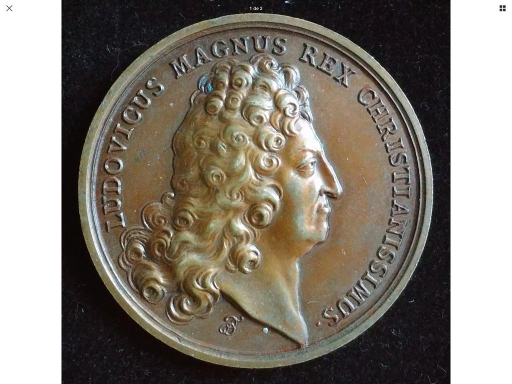 Medalla de Luis XIV (Francia) 202a6810