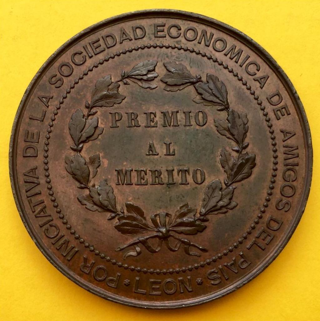 1876 Exposición regional leonesa. 476a8b10