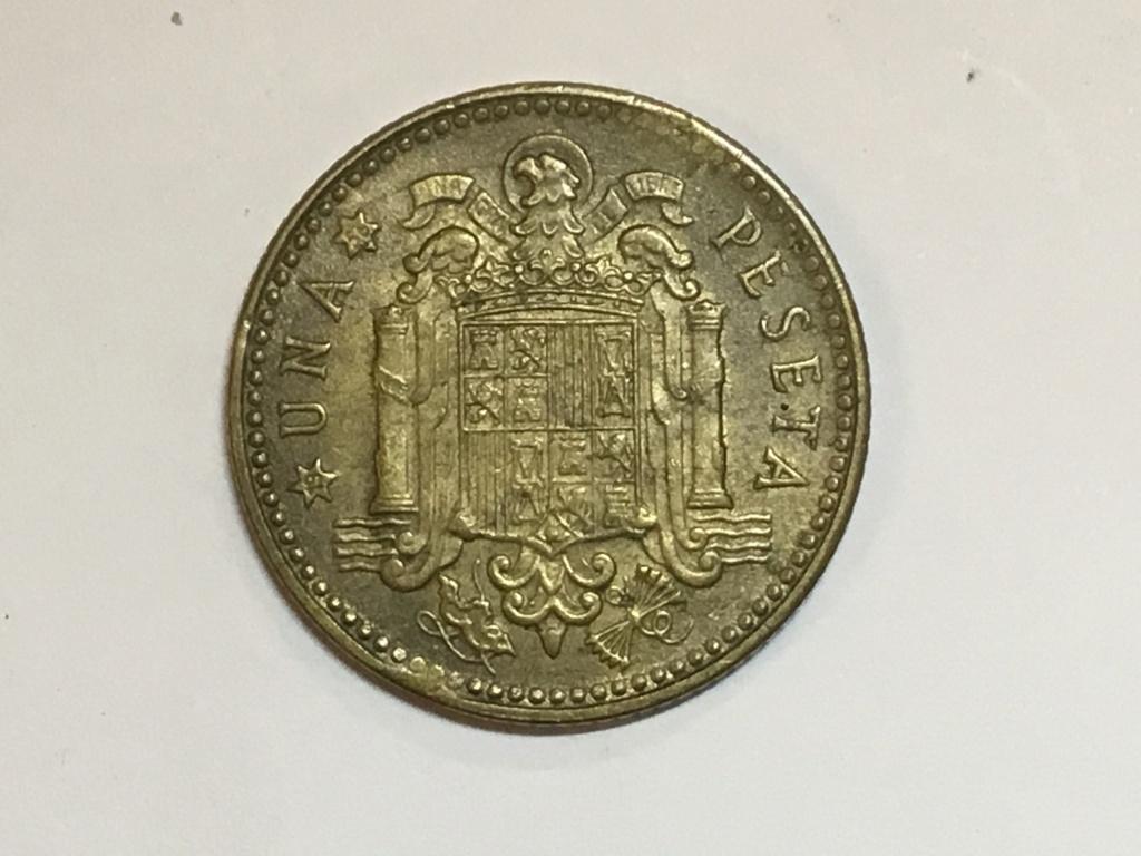 1 peseta 1947* 56  52efeb10