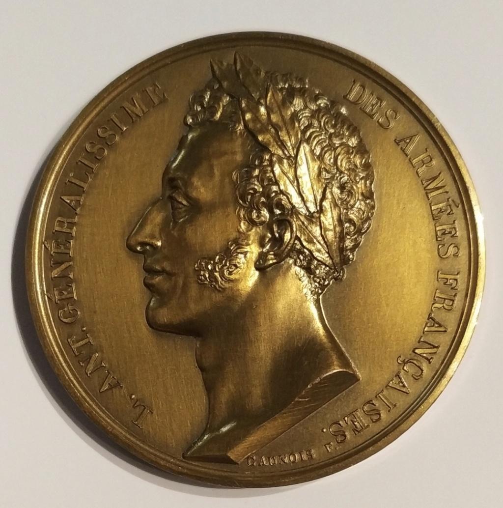 1823 Duque de Angulema 68b8c910