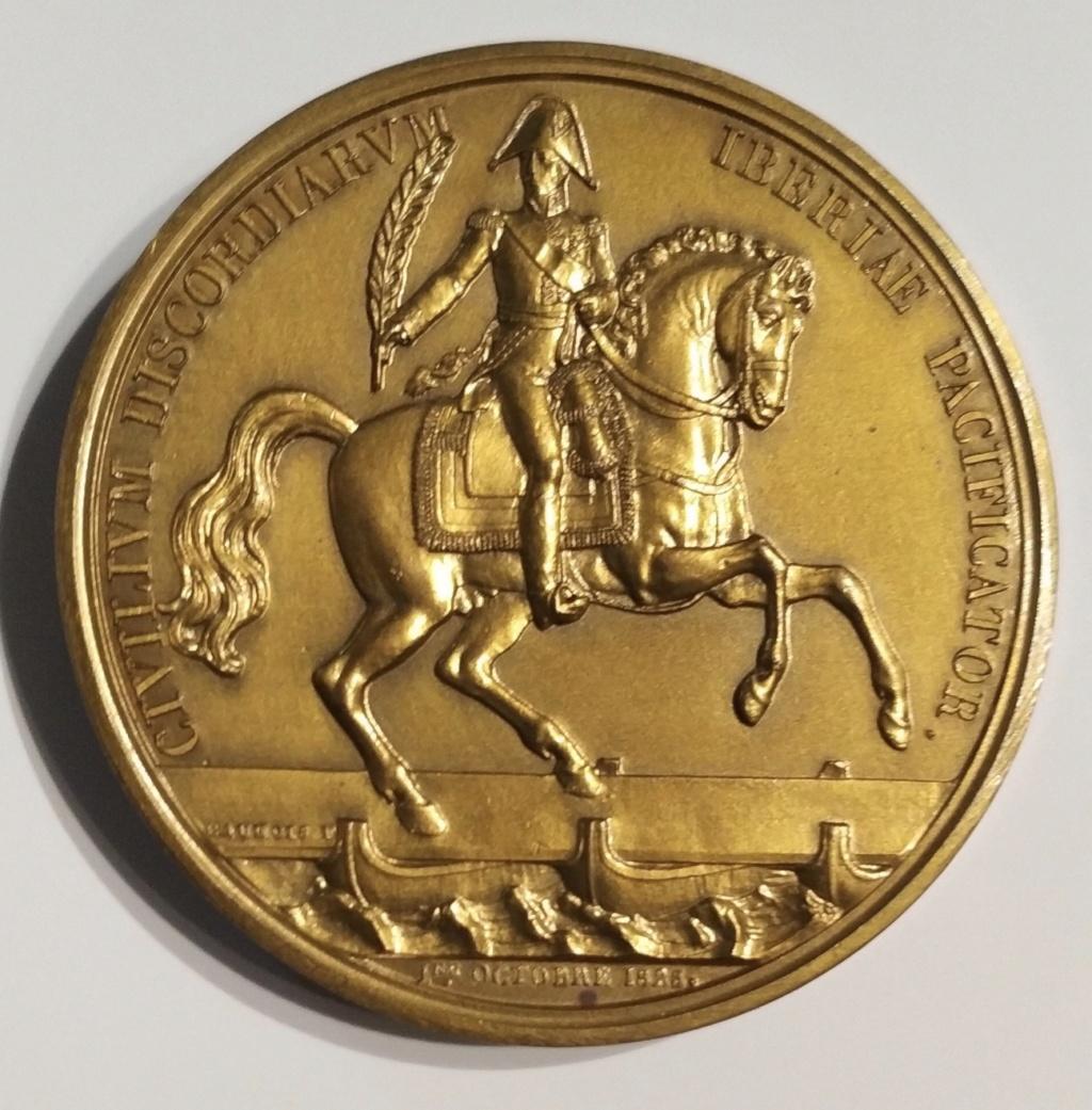 1823 Duque de Angulema 730d1910