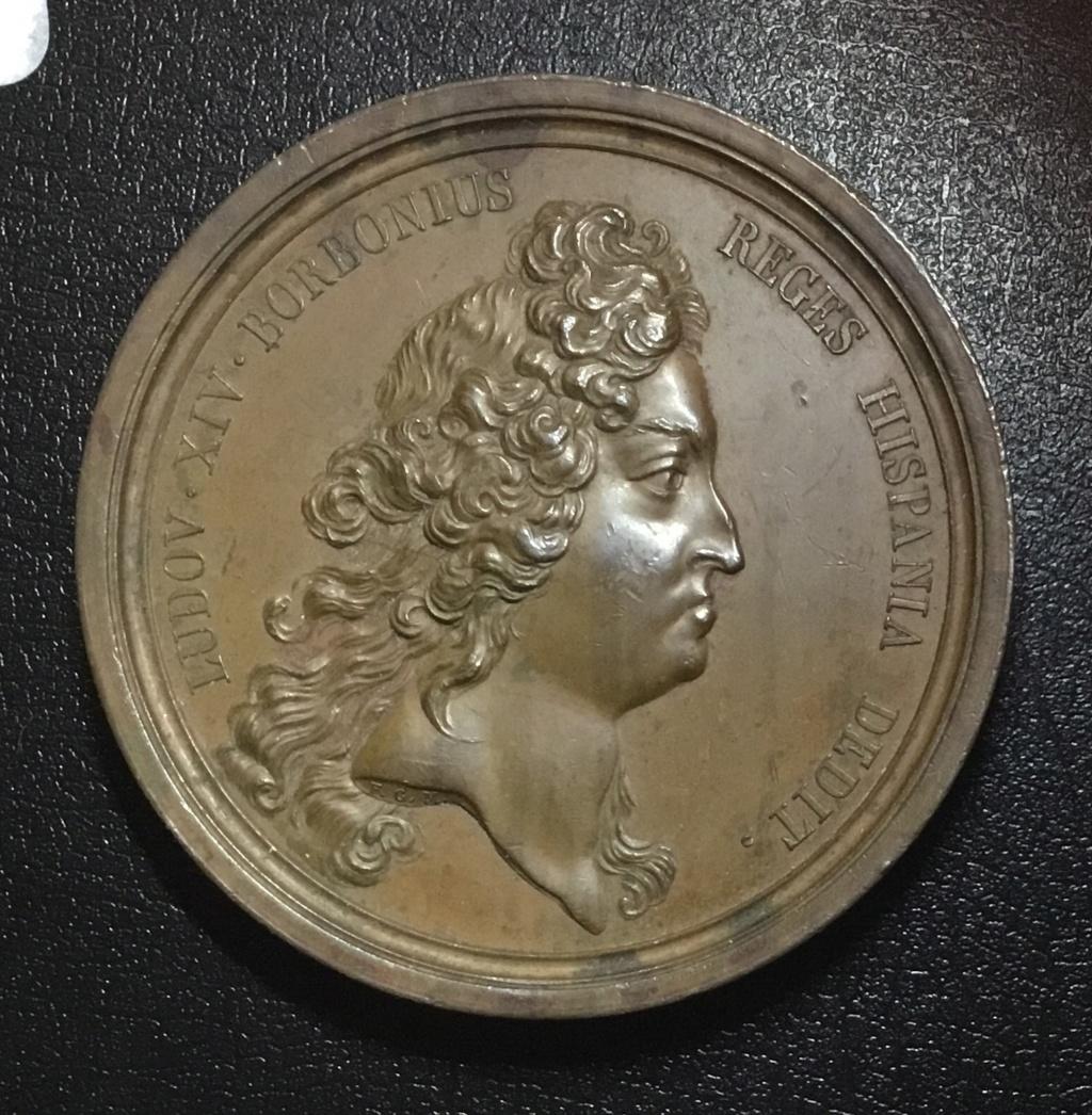1823 Luis XIV. Desembarco en Cádiz de los cien mil hijos de San Luis. 79dd5810