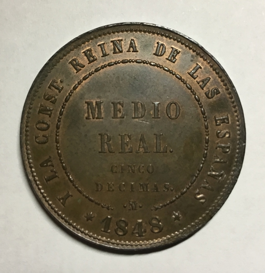 1848 medio real de Madrid D41a4110