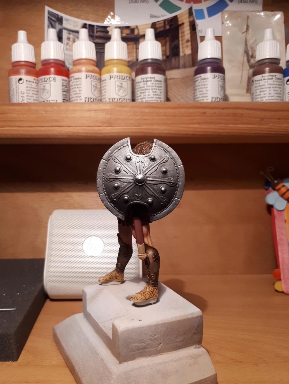 PEGASO 90 mm - Argyraspides 111