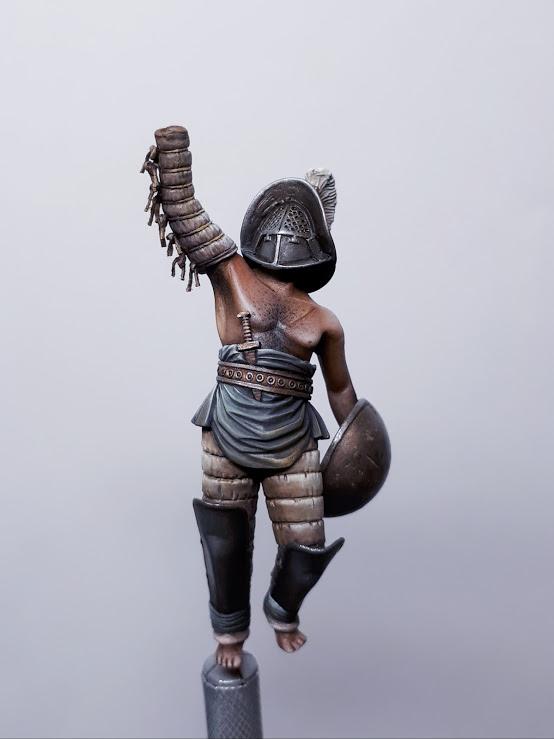 PEGASO/MERCURY 54mm : Trium Chépakoi de la gladiature 20200522