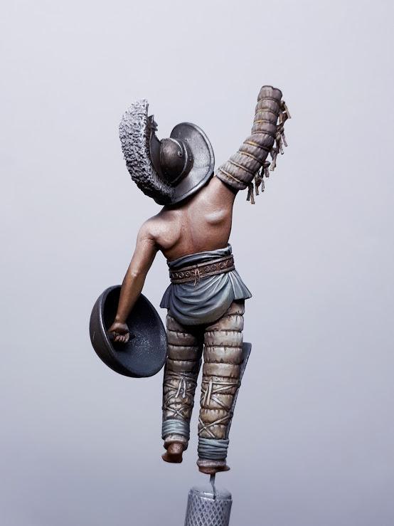 PEGASO/MERCURY 54mm : Trium Chépakoi de la gladiature 20200523