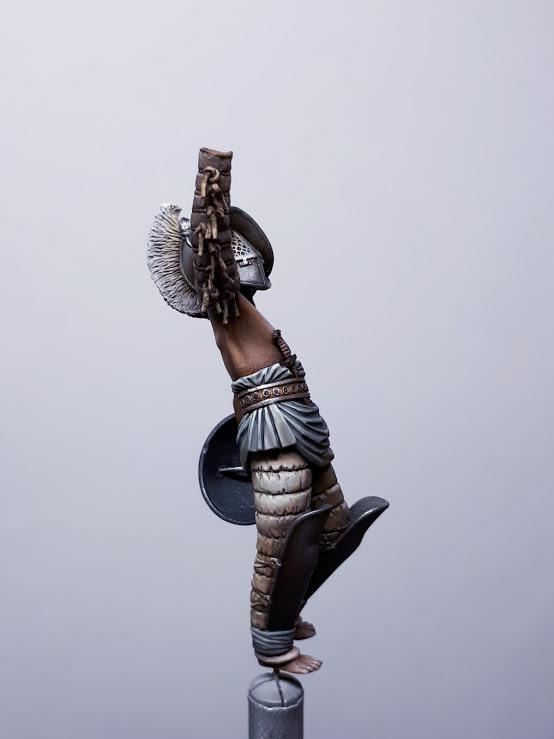 PEGASO/MERCURY 54mm : Trium Chépakoi de la gladiature 20200524