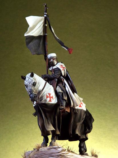 Pegaso 54 - Cavalier Templier 54-52210