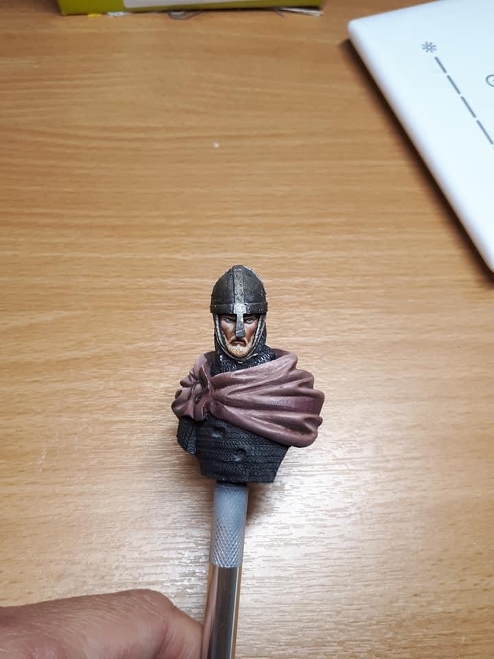 Corona bust 1/16 : Fer M. Huscarl 1066 91029310