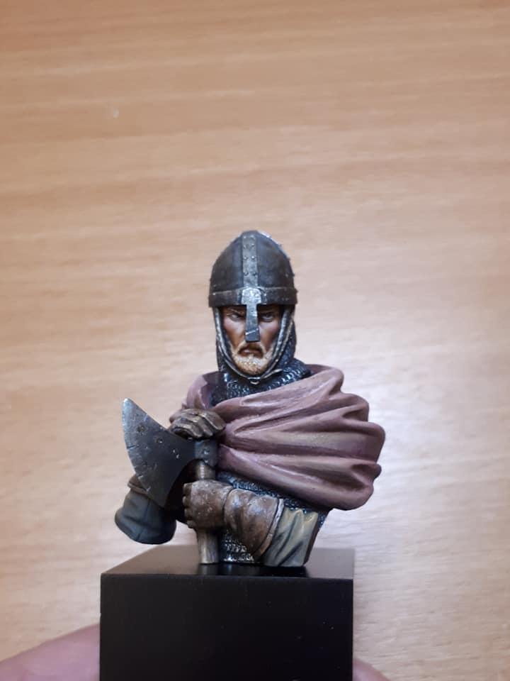 Corona bust 1/16 : Fer M. Huscarl 1066 91372810