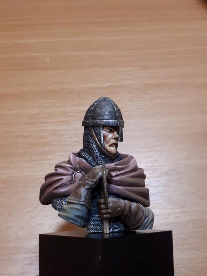 Corona bust 1/16 : Fer M. Huscarl 1066 91576410
