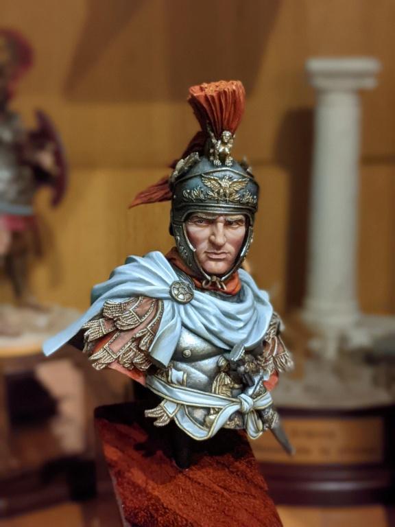 1/10 Buste - Officier de cavalerie romain - Page 2 Pxl_2023
