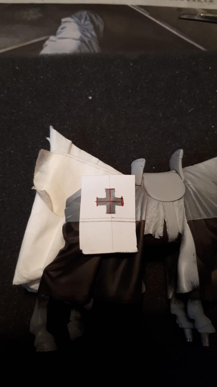 Pegaso 54 - Cavalier Templier Thumbn10