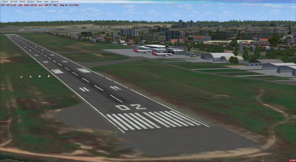 [DESENVOLVILMENTO] SBTE - Aeroporto Senador Petronio Portella - Teresina/PI Rebooted - Página 2 20190210