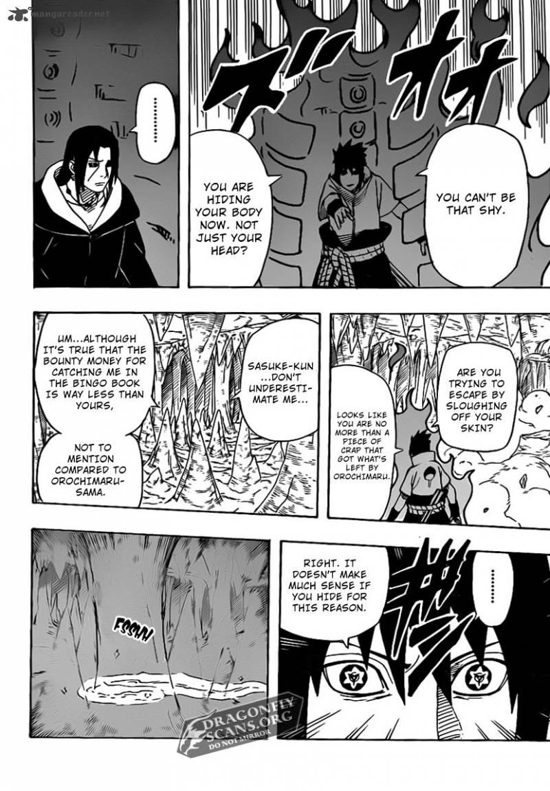 Uman VS Staz [Luta 4, 2ª fase NVS-4] Naruto12