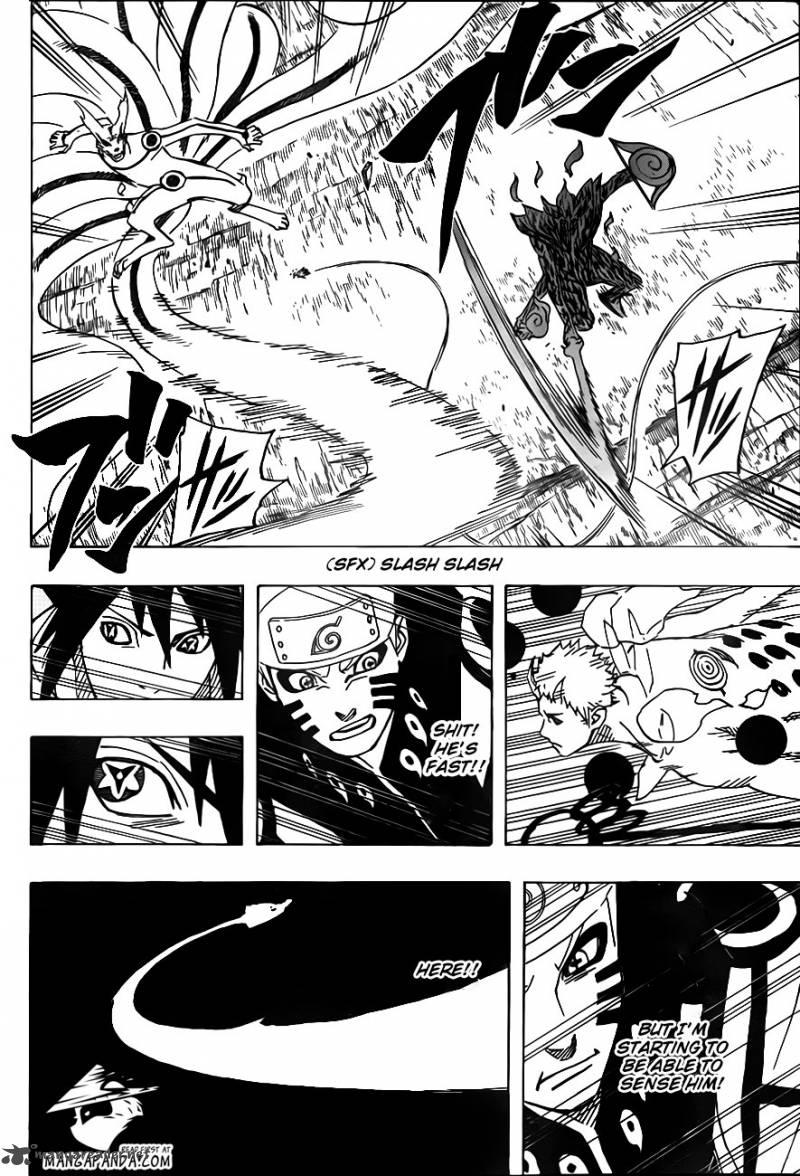 Uman VS Staz [Luta 4, 2ª fase NVS-4] Naruto14