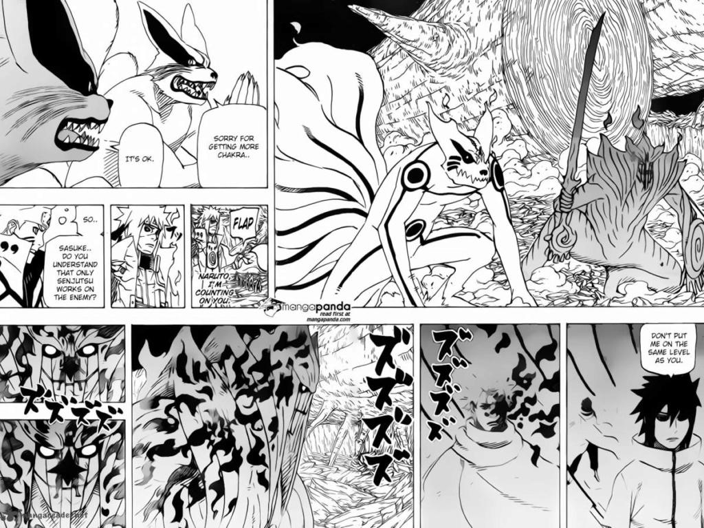 Uman VS Staz [Luta 4, 2ª fase NVS-4] Naruto16