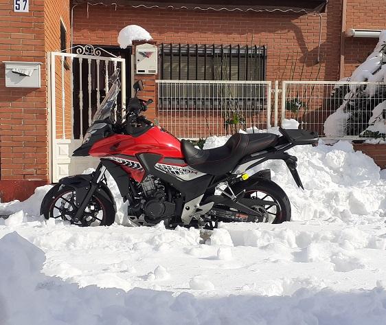 Año de nieves, año de bienes 20210110