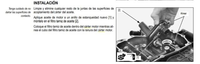 Soluciones para el cárter  - Página 2 Filtro10