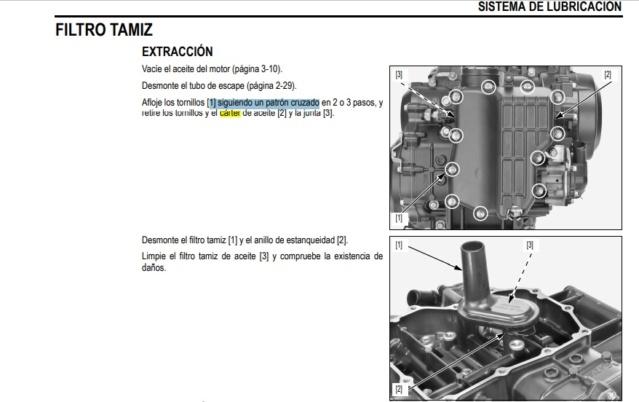 Soluciones para el cárter  - Página 2 Filtro11