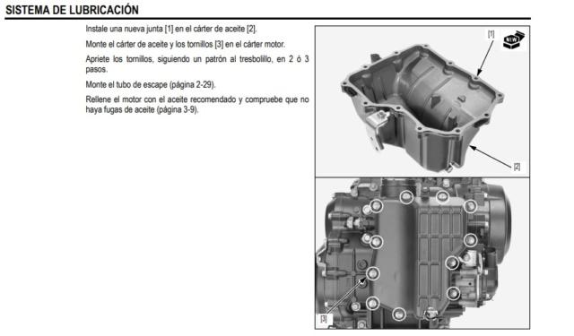 Soluciones para el cárter  - Página 2 Filtro12