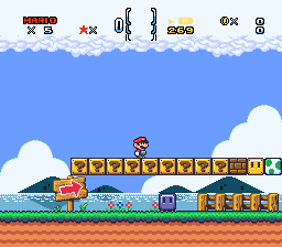 [EN DESARROLLO] Super Mario Bros: RELOAD - ACTUALIZACIÓN 07/2021 Build026