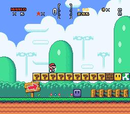 [EN DESARROLLO] Super Mario Bros: RELOAD - ACTUALIZACIÓN 07/2021 Build027