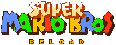 [EN DESARROLLO] Super Mario Bros: RELOAD - ACTUALIZACIÓN 03/2020 Titulo13