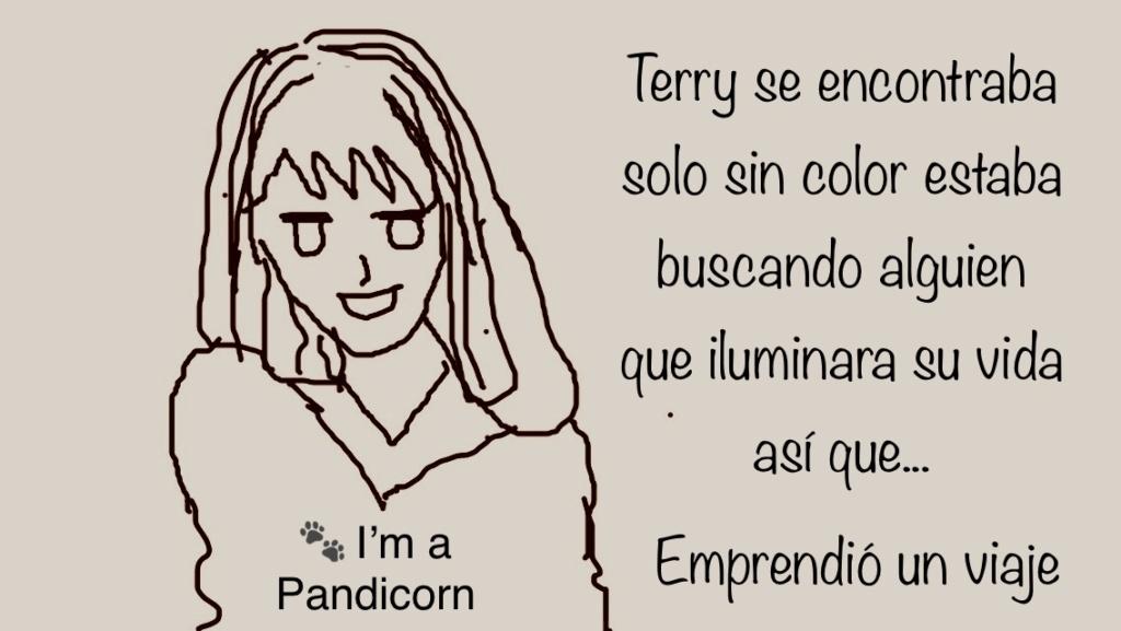 TERRYLOCA aporte 5 Minific  song fic Tierra y Mar Sol y Luna (con dibujos y montajes) song (eclipse de Luna by Maite Perroni) 1f76fe10