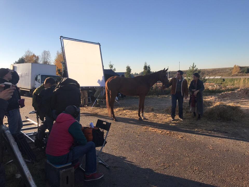 Конь изабелловой масти (2018) - Страница 2 G9fte610