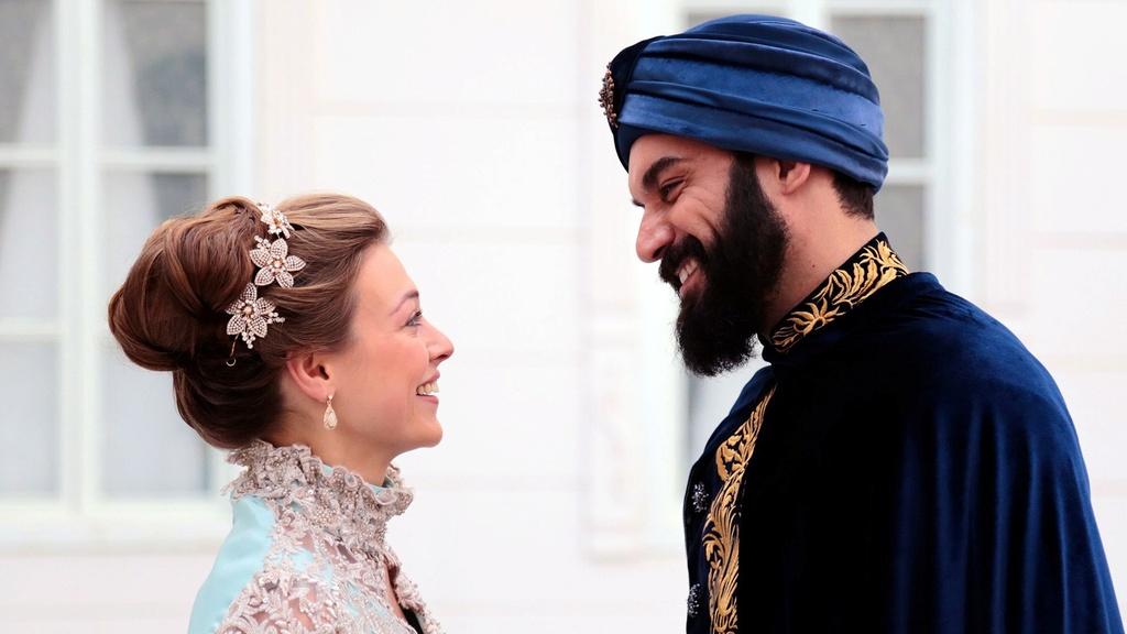 Султан моего сердца (с 27.02.18 по 12.06.18) - Страница 39 Image13