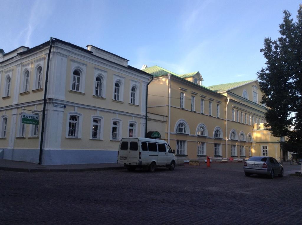 Сергиев Посад сквозь века Image89