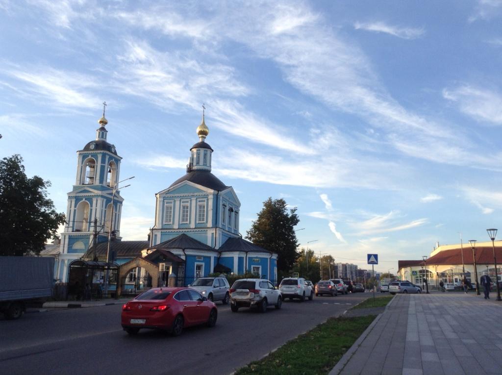 Сергиев Посад сквозь века Img_8211