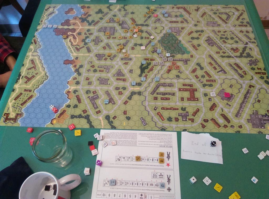 """ASL-009 """"To The Square"""" (John vs Robin) Asl-0041"""