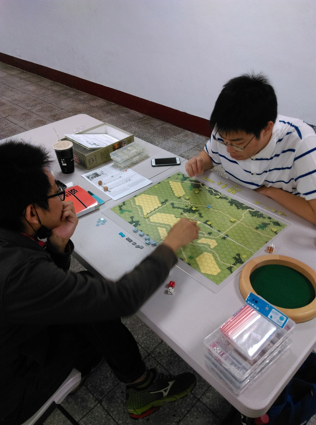 ASL Meeting at Gongguang (N.T.U.) ASL-023, FT-198, ASL-179, and ASL-162 Asl-0210