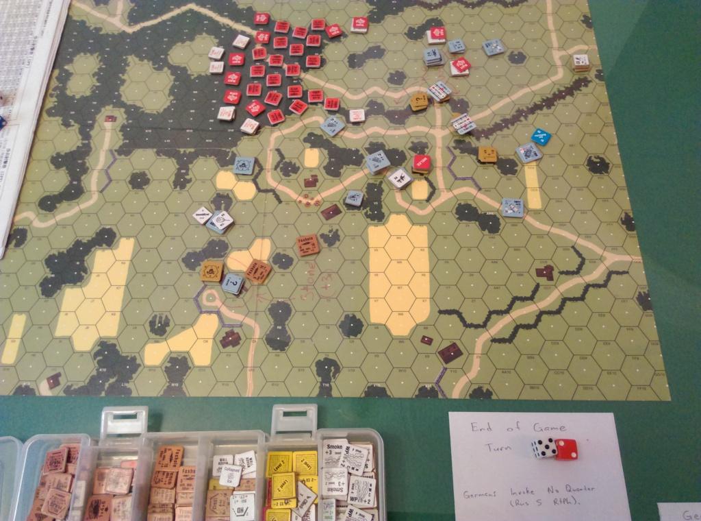 """ASL-134 """"Counterattack On The Vistula"""" Asl-1330"""