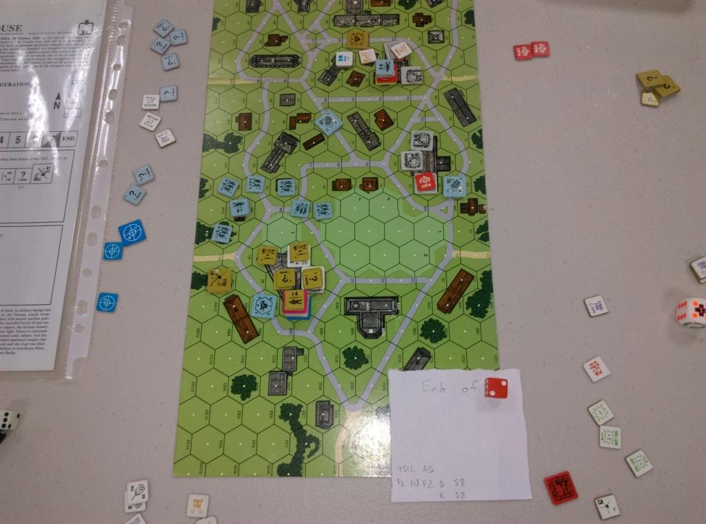 AFV Training in Taipei  (John vs Little Wolf) J-082-12